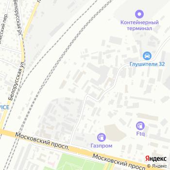 Склад-магазин колбасных изделий на Яндекс.Картах