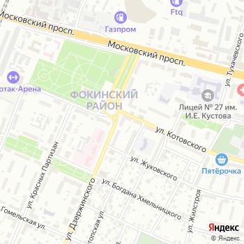СтройЦентр на Яндекс.Картах