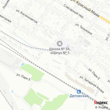 Промэксперт на Яндекс.Картах