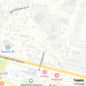 Магазин канцелярских товаров на Яндекс.Картах