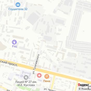 Царь мясо на Яндекс.Картах