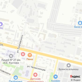 Мир упаковки на Яндекс.Картах
