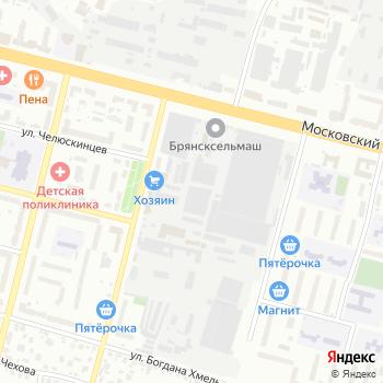 Комплектующие для окон и дверей на Яндекс.Картах