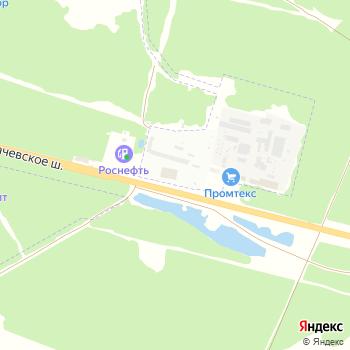 Азбука вкусов на Яндекс.Картах