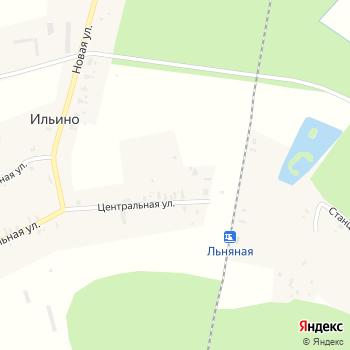 Почта с индексом 172050 на Яндекс.Картах