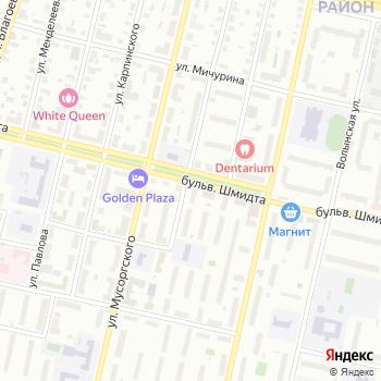 Живой мир на Яндекс.Картах
