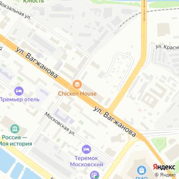 Опель Плюс на Яндекс.Картах