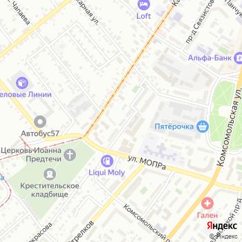 Детский сад №67 на Яндекс.Картах