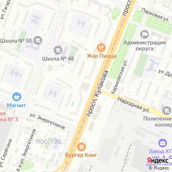 Эстель на Яндекс.Картах