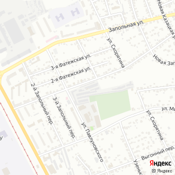 12 Vольт на Яндекс.Картах