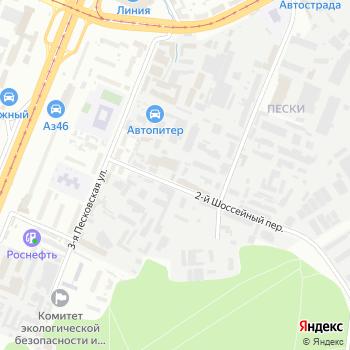 Автомасла на Яндекс.Картах