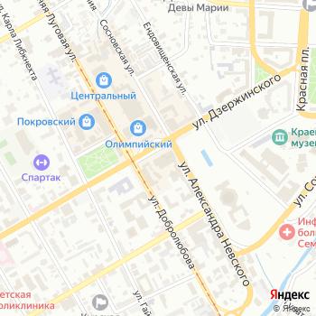 Амалия на Яндекс.Картах