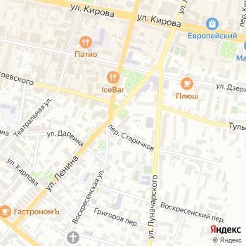 Отдел благоустройства на Яндекс.Картах