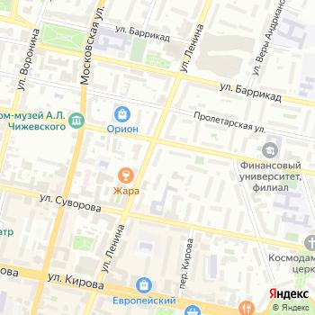 Дискавери на Яндекс.Картах