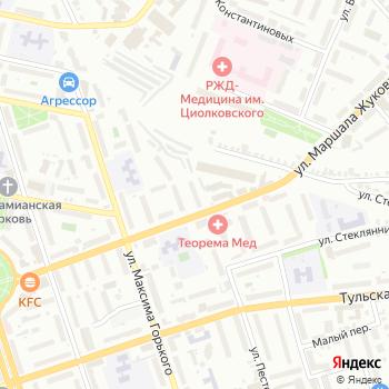 Спас на Яндекс.Картах