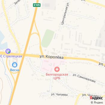 Универсальный магазин на Яндекс.Картах