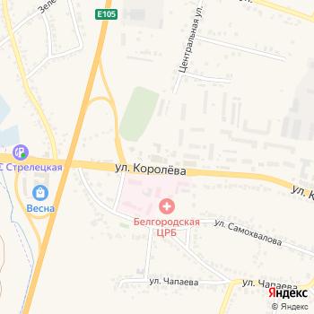 Хороший на Яндекс.Картах