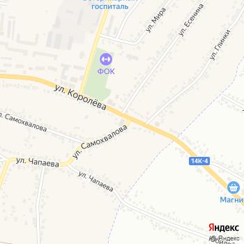 Игорек на Яндекс.Картах