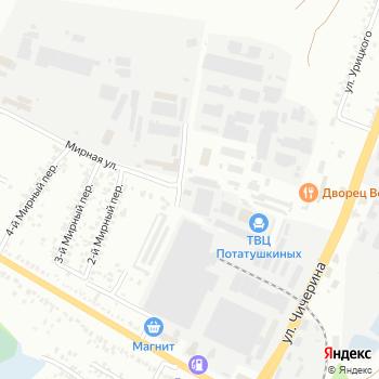 Оптовая фирма на Яндекс.Картах