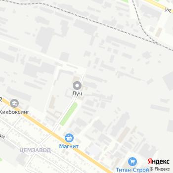 БелНасосПром на Яндекс.Картах