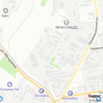 Благодом на Яндекс.Картах