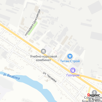 Текстиль-торг на Яндекс.Картах