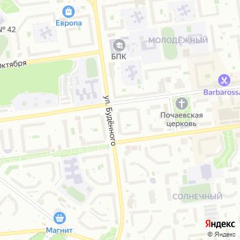 Центр мануальной терапии на Яндекс.Картах
