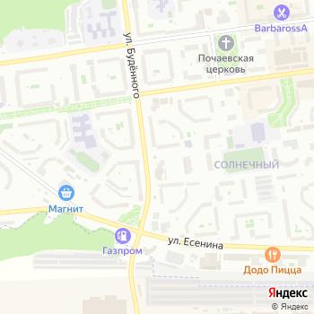 Поляна на Яндекс.Картах