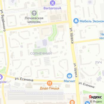 Чудо Бочка на Яндекс.Картах