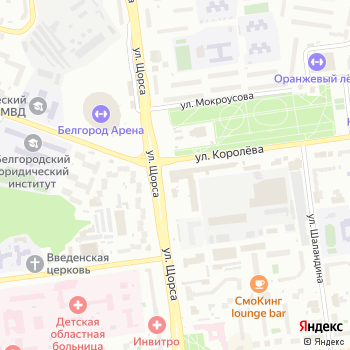 Компьютеры Элси на Яндекс.Картах