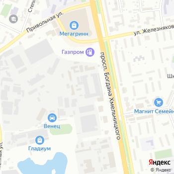 Артель ДревКов на Яндекс.Картах