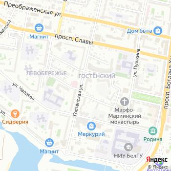 Инсайт на Яндекс.Картах