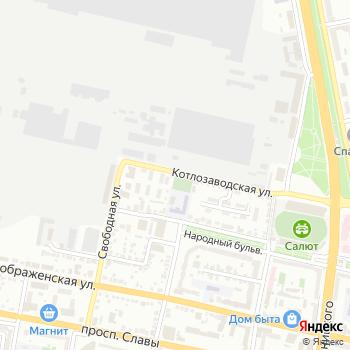 Мастерская по восстановлению алмазных коронок на Яндекс.Картах