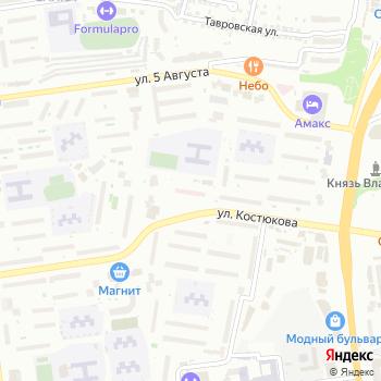 Врачебный кабинет на Яндекс.Картах