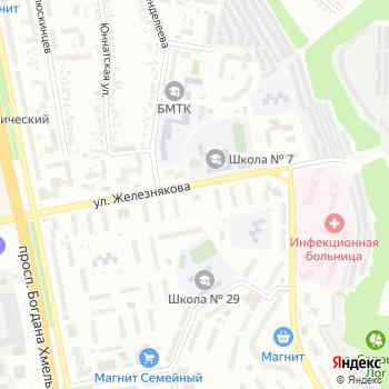 Эра на Яндекс.Картах