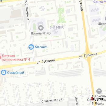 Велолидер на Яндекс.Картах