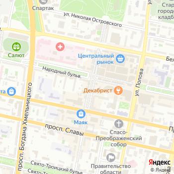 Королевский Размер на Яндекс.Картах