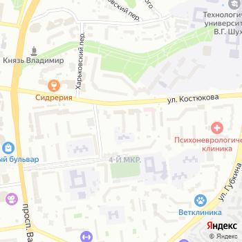 РАСХОДНЫЕ МАТЕРИАЛЫ на Яндекс.Картах