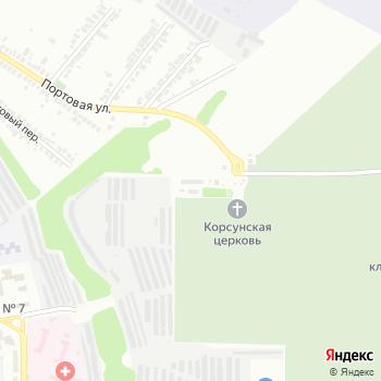 Служба ритуальных услуг на Яндекс.Картах