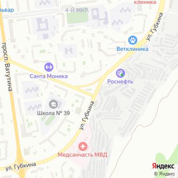 Сопрано-Авто на Яндекс.Картах
