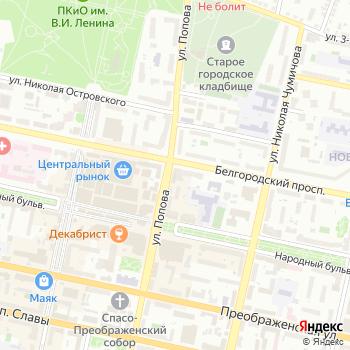 Интим на Яндекс.Картах