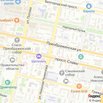 Муссон на Яндекс.Картах