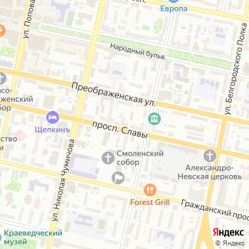 Печки-лавочки на Яндекс.Картах