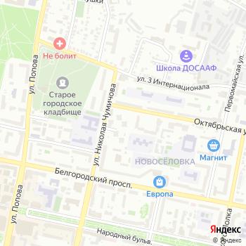 Гедеон Рихтер на Яндекс.Картах