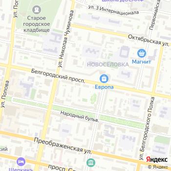Букет & Шоколад на Яндекс.Картах