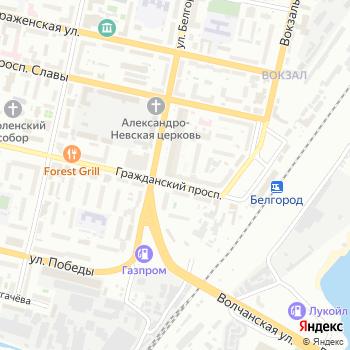 Эдисон на Яндекс.Картах