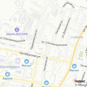 Респект на Яндекс.Картах