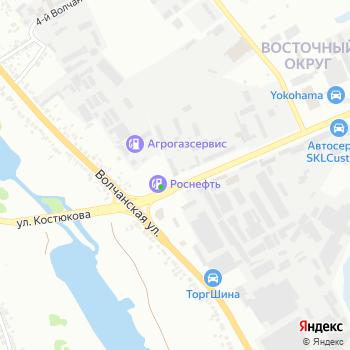 Мир дерева на Яндекс.Картах