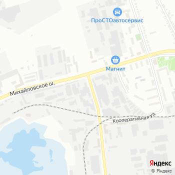 Техагрозапчасть на Яндекс.Картах