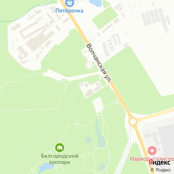 Шишка на Яндекс.Картах